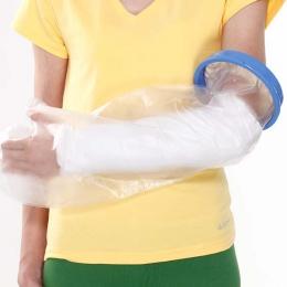 کاور محافظ گچ دست